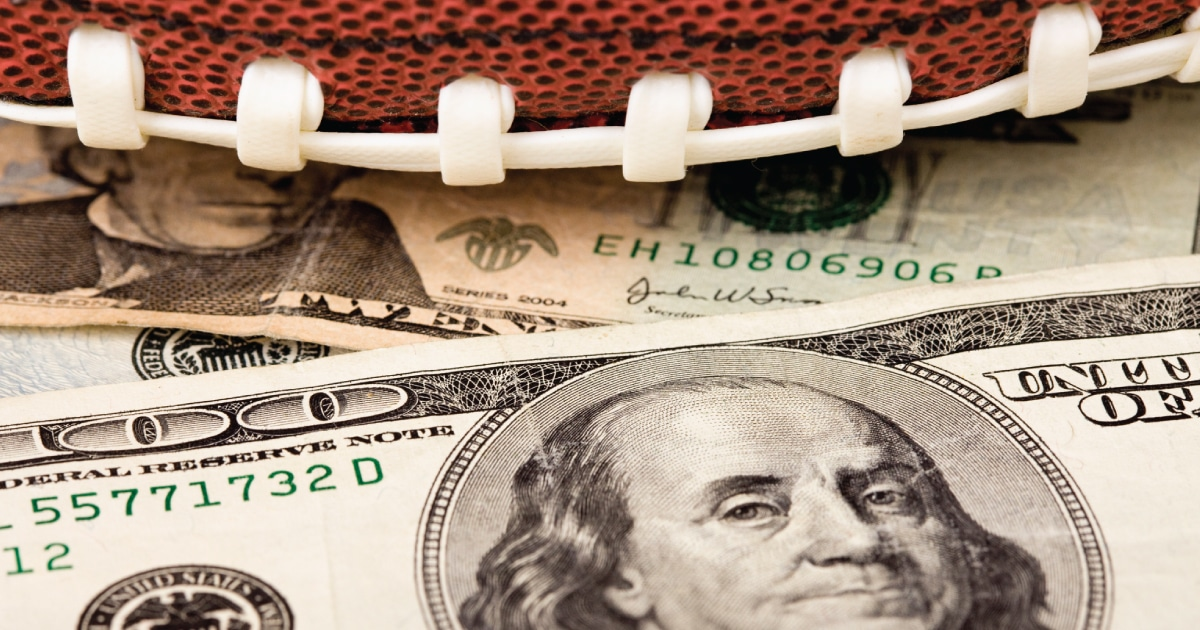 The Sports Gambling Arms Race - Line Drive Sports Marketing Blog - September
